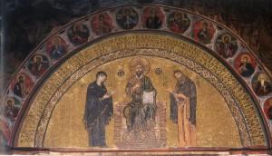 ვატოპედის სავანის მოზაიკების შესახებ